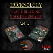 Picture of TRICKNOLOGY AUDIO # 1