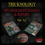 Picture of TRICKNOLOGY AUDIO # 2