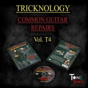 Picture of TRICKNOLOGY TONE # 4