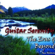 Picture of GUITAR SERENITY - ERAS