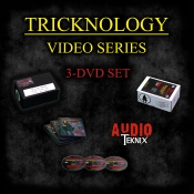 Picture of AUDIO 3-DVD SET