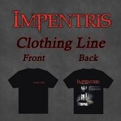 Picture of IMP MEN'S T-SHIRT A