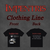 Picture of IMP MEN'S T-SHIRT B