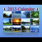 Picture of CALENDAR A