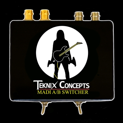 Picture of TEKNIX MADI SWITCHER