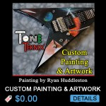 22.Custom Art & Painting