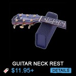 23.Guitar Neck Rest