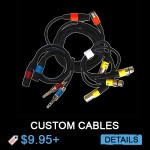24.Custom Cables