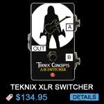 27.XLR Switcher
