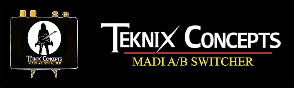 MADI Mini Banner