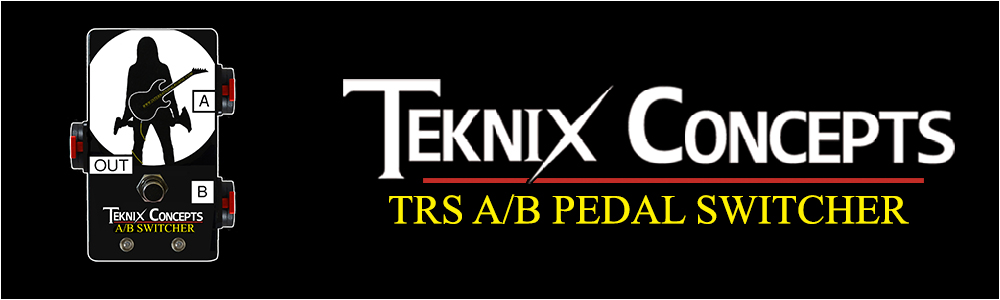 TRS Switcher Mini Banner