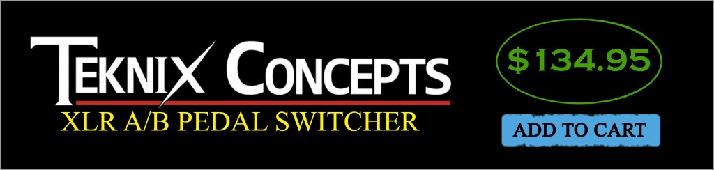 XLR Switcher New