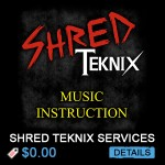 1.Shred Teknix Services