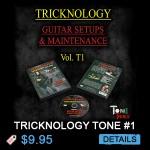 11.Tricknology Tone 1