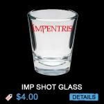 14.Impentris Shot Glass 1