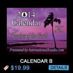 17.Calendar B