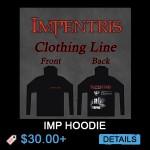 18.Impentris Hoodie