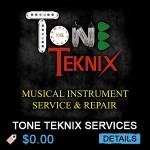 2.Tone Teknix Services