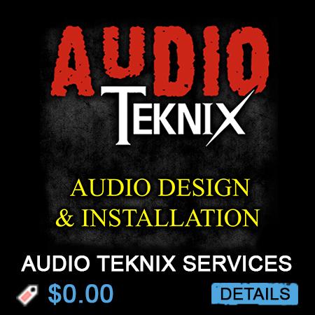 3.Audio Teknix Services