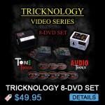 4.Tricknology 8 Set