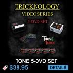 5.Tone 5 Set