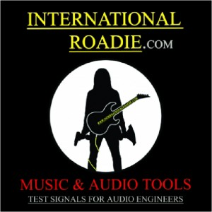 Music and Audio Tools.Stroke