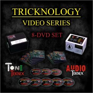 Teknix 8-Set.9.8.4Stroke