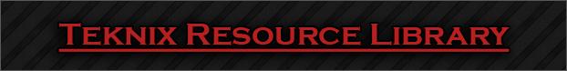 Teknix Resource LibraryStroke