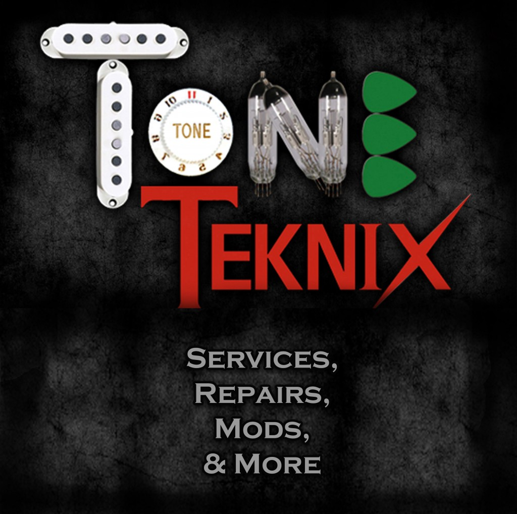 Teknix Service Tone.Large