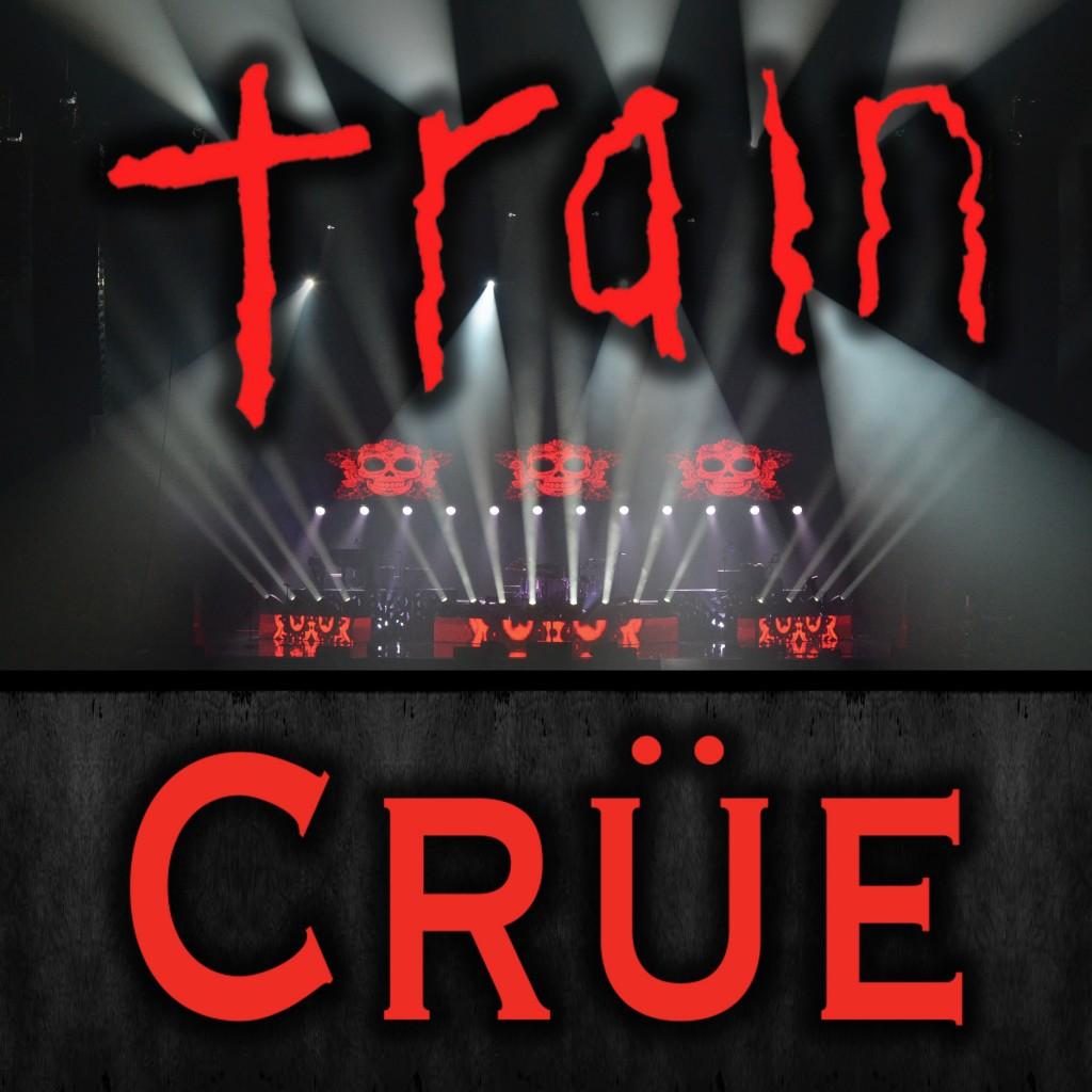 TrainCrue.com