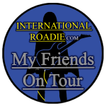 MY FRIENDS ON TOUR