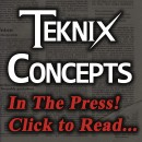 TEKNIX CONCEPTS IN THE PRESS