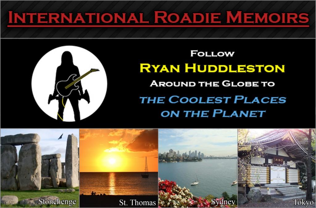 Int Road Rockstar
