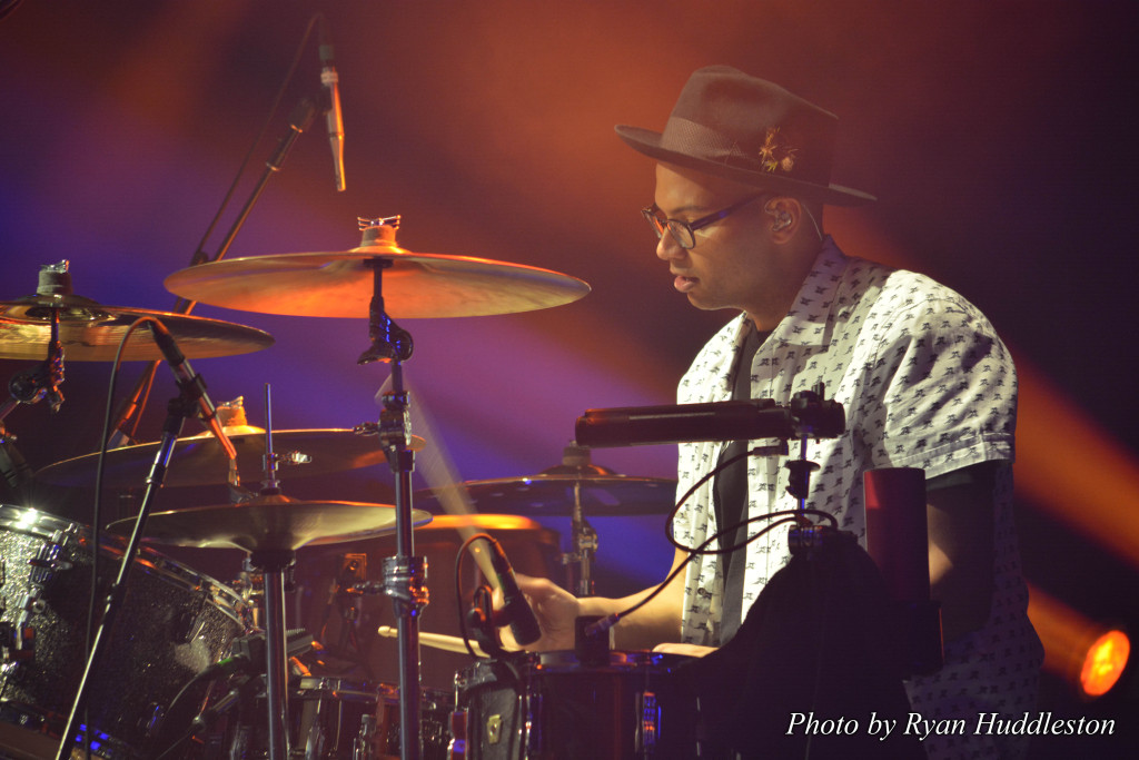 Drew Shoals of Train Band Bulletproof Picasso Tour 2015 4 by Ryan Huddleston