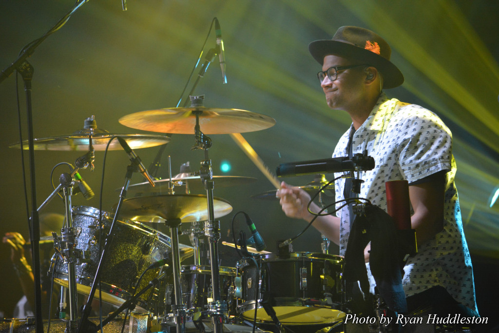 Drew Shoals of Train Band Bulletproof Picasso Tour 2015 13 by Ryan Huddleston