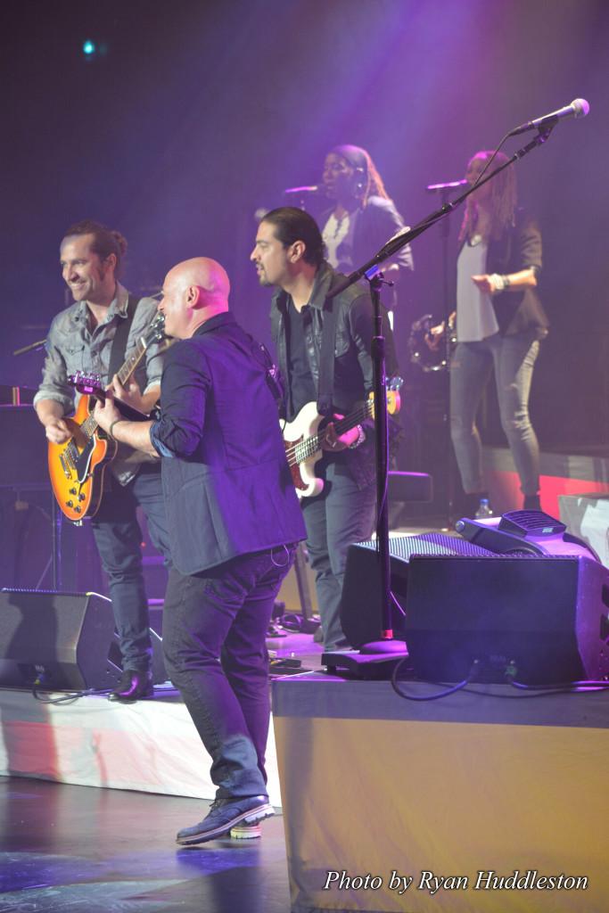 Train Band Bulletproof Picasso Tour 2015 23 by Ryan Huddleston