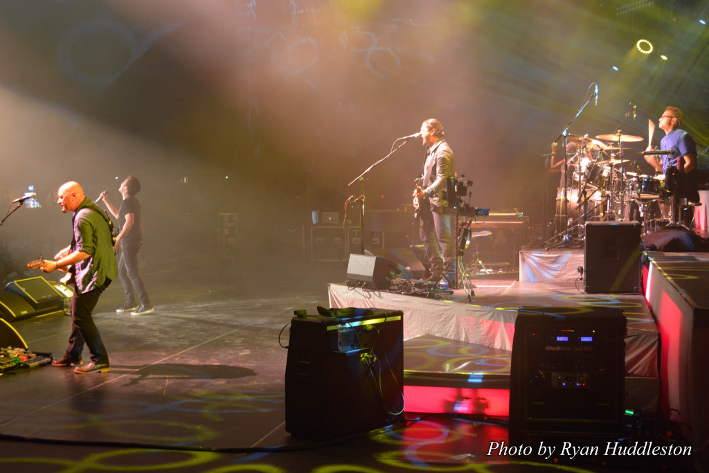 Train Band Bulletproof Picasso Tour 2015 22 by Ryan Huddleston