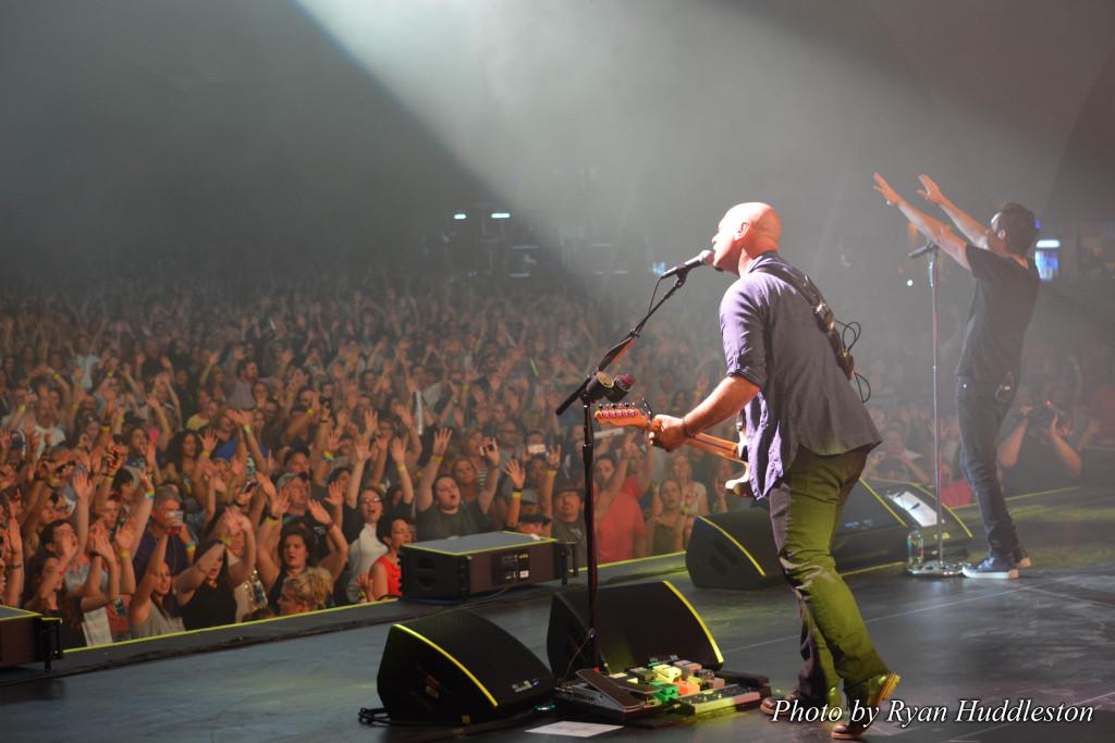 Train Band Bulletproof Picasso Tour 20151 8 by Ryan Huddleston