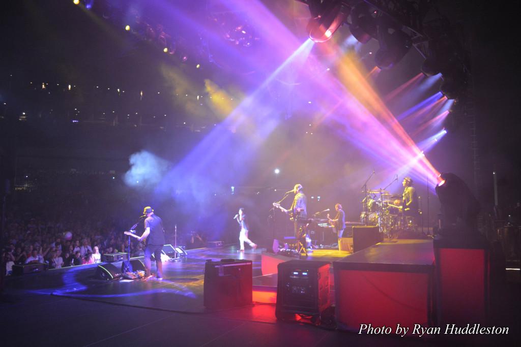 Train Band Bulletproof Picasso Tour 2015 24 by Ryan Huddleston