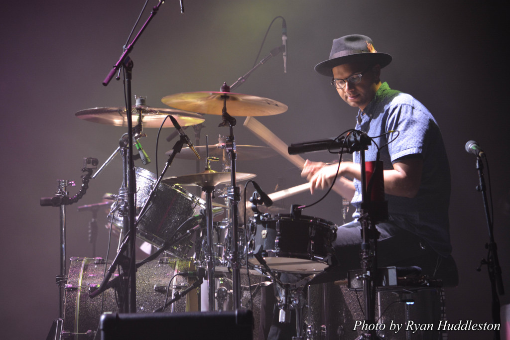 Drew Shoals of Train Band Bulletproof Picasso Tour 2015 7 by Ryan Huddleston