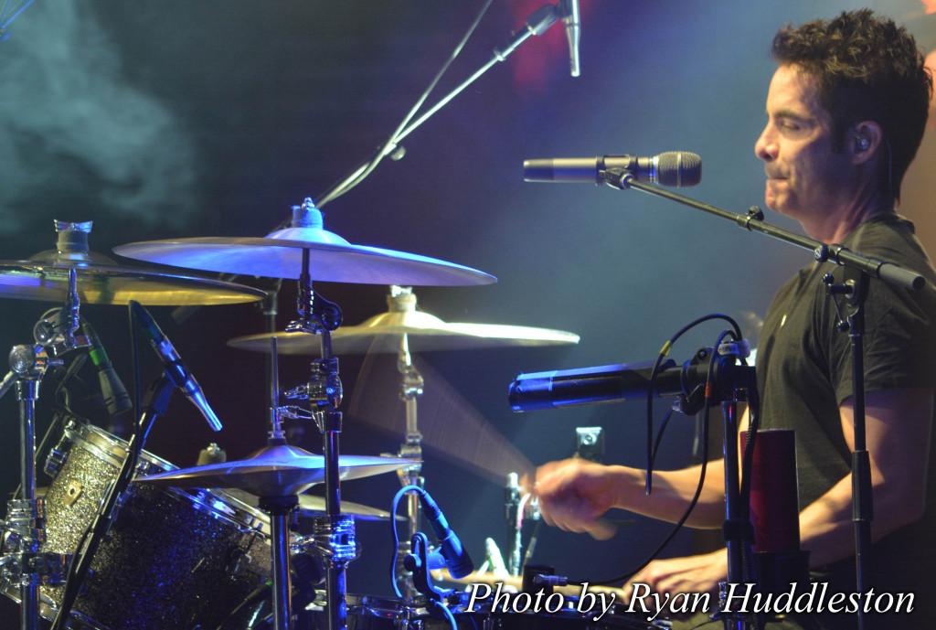 Train Band Bulletproof Picasso Tour 2015 13 by Ryan Huddleston