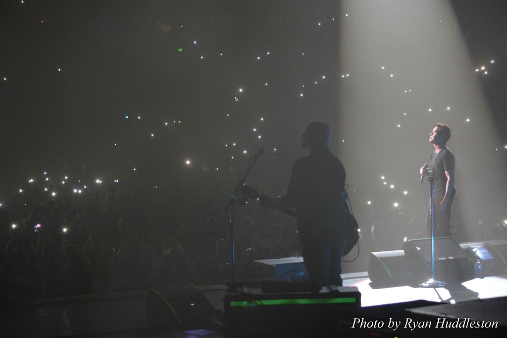 Train Band Bulletproof Picasso Tour 2015 14 by Ryan Huddleston