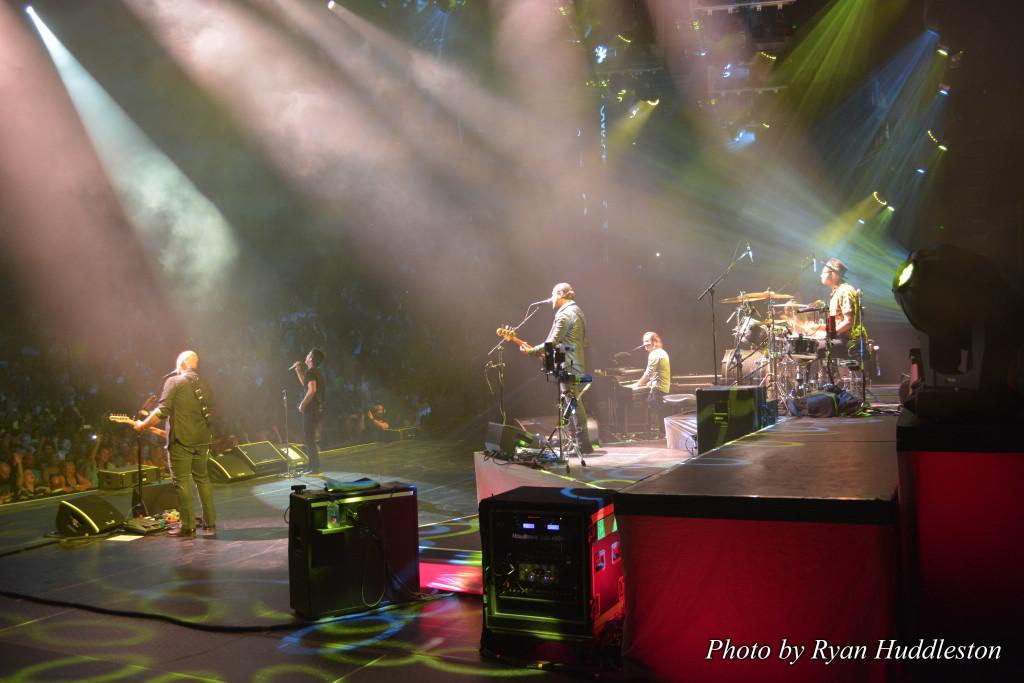 Train Band Bulletproof Picasso Tour 2015 28 by Ryan Huddleston