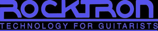 Rocktron_Logoblue