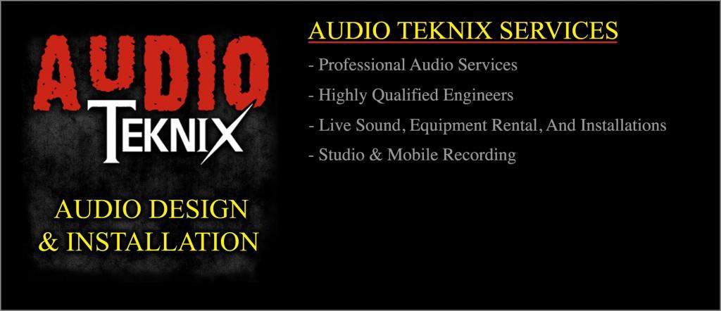 Audio Tek2