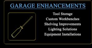 Garage Enhancements