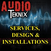 Picture of AUDIO TEKNIX SERVICES