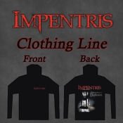 Picture of IMP HOODIE W/ LINING
