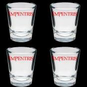 Picture of IMP SHOT GLASS SET OF 4