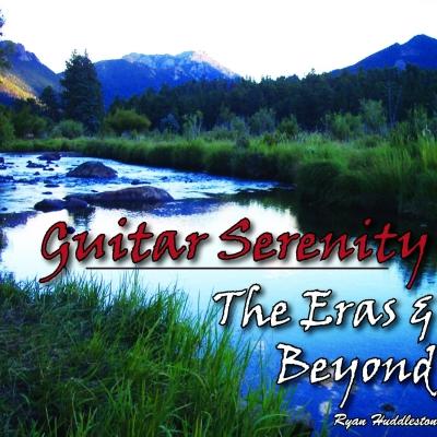 Picture of GUITAR SERENITY - ERAS